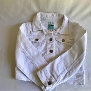 Other - Old navy jeans jacket size 5